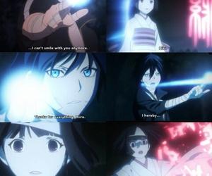 anime, manga, and nora image