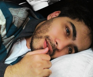 beard, boys, and tumblr boys image