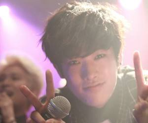 kawaii, cross gene, and takuya image