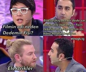 komik, elin oğlu, and türkçe image