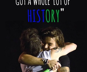history, larry, and stylinson image