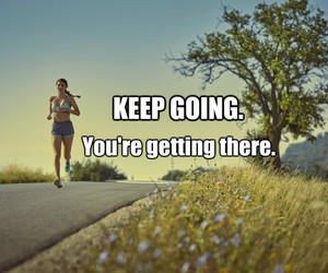 EXCERCISE, inspiration, and motivation image