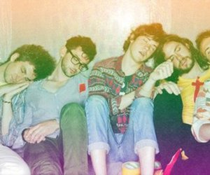 MGMT, boy, and andrew vanwyngarden image