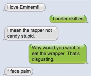 candy and rapper image