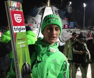 slovenia, ski jumping, and ❤ image