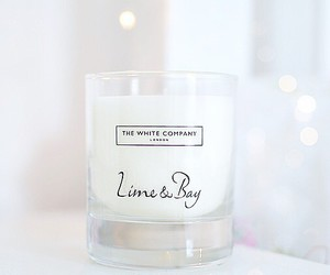 candles, interiors, and white image