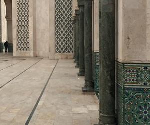 arab, arabic, and architecture image
