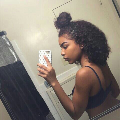 braids, natural, and yasss image