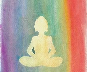 buda, colors, and good vibes image