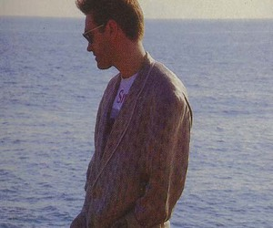 morrissey and seaside image