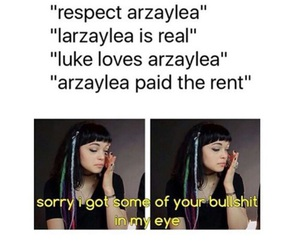 luke hemmings, 5sos, and arzaylea image