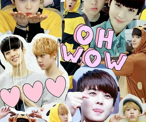 Collage, astro, and sanha image