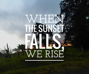 beautiful, costa rica, and quotes image