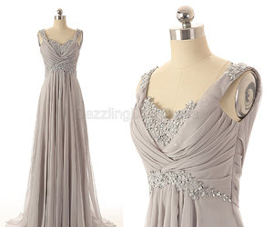 clothing, women, and party dresses image