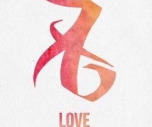 runes, love, and shadowhunters image