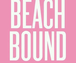 background, beach, and girly image