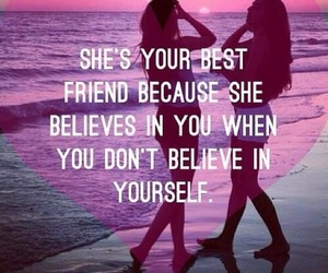 believe, goals, and sister image