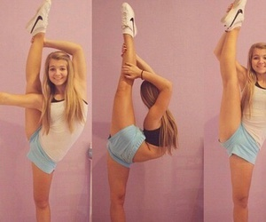 cheer and cheerleading image