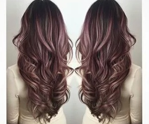 style and hairstyle image