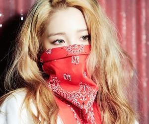 jihyun, 4minute, and kpop image