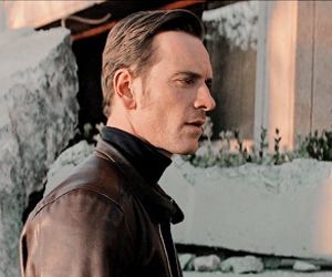 james mcavoy, magneto, and michael fassbender image
