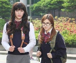 kdrama, seo kang joon, and drama image