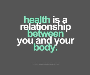 health, motivation, and tips image