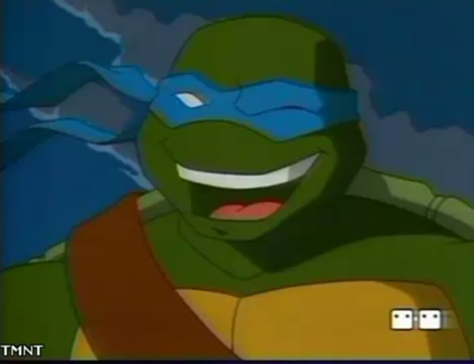 Image About Cute In Tmnt By Gʟɨҭcҥ On We Heart It