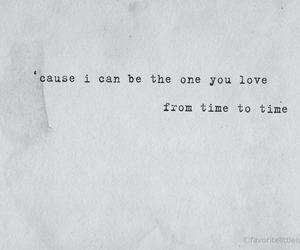 black and white, Lyrics, and perfect image