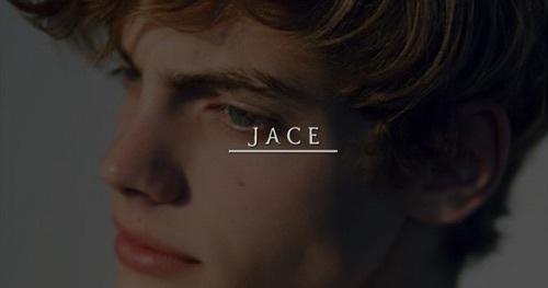 jace wayland, clary fray, and jace lightwood image