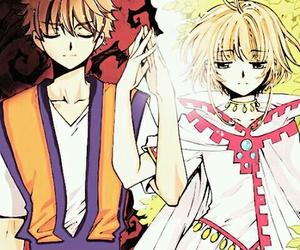 anime and tsubasa image
