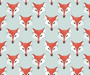 fox, wallpaper, and background image