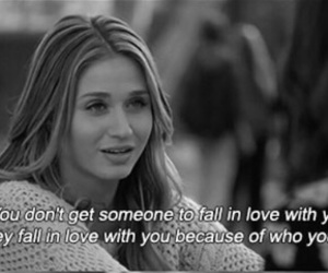 faking it, love, and amy image
