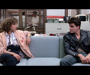 80s, ferris buellers day off, and movie image