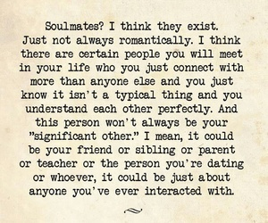 parents, quotes, and soulmates image