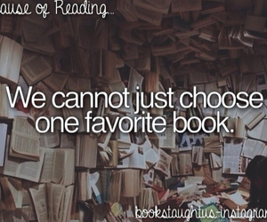 book, reading, and because of reading... image