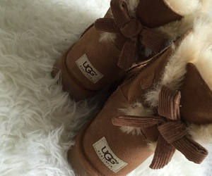 in love, ugg, and warm image
