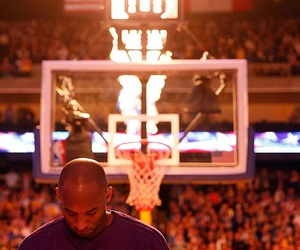 Basketball, goat, and kobe bryant image