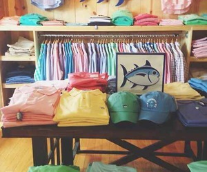 preppy and southern tide image
