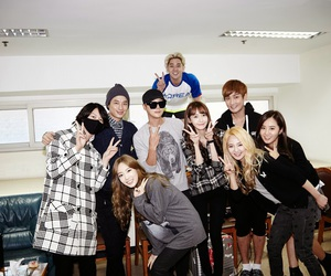 snsd, girls generation, and super junior image