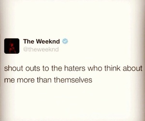 twitter, xo, and the weeknd image