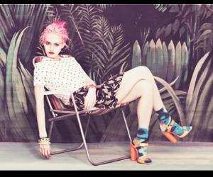 fashion, pink, and charlotte free image