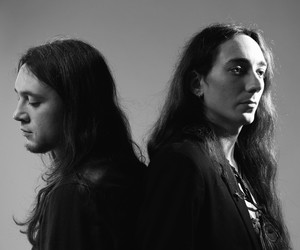 ️neige and alcest image