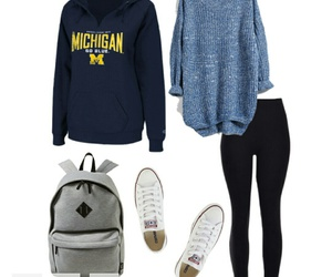 friday, outfits, and Polyvore image