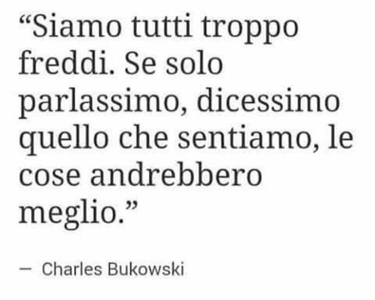Frasi Italiane Uploaded By Giuls17 On We Heart It