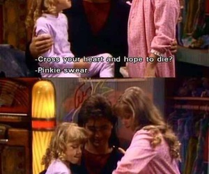 full house, uncle jesse, and john stamos image