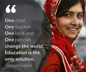 education, peace, and solution image