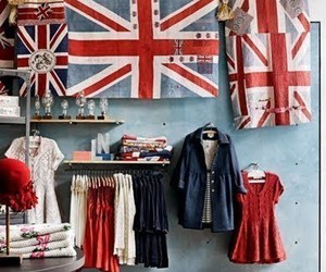 london, england, and clothes image