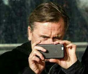 photo and Tim Roth image