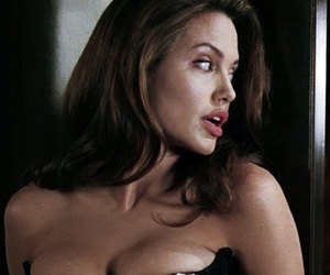 Angelina Jolie, Queen, and mr and mrs smith image